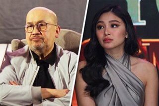 Viva big boss nanindigang exclusive talent pa rin nila si Nadine Lustre