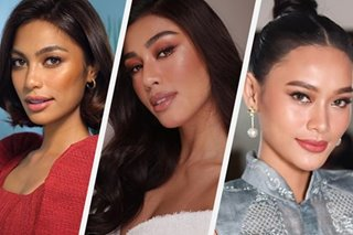 IN PHOTOS: Familiar faces eye Miss Universe PH 2020 crown