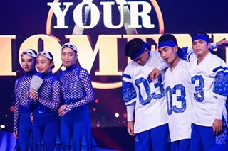 'Your Moment PH': The acts that reached the grand finals