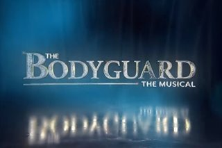 Coming soon in PH: 'The Bodyguard' musical