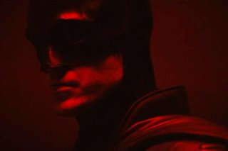 Noir 'The Batman' footage thrills fans at DC virtual event