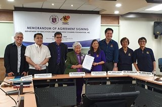 Knowledge Channel inks new partnership agreement with DepEd