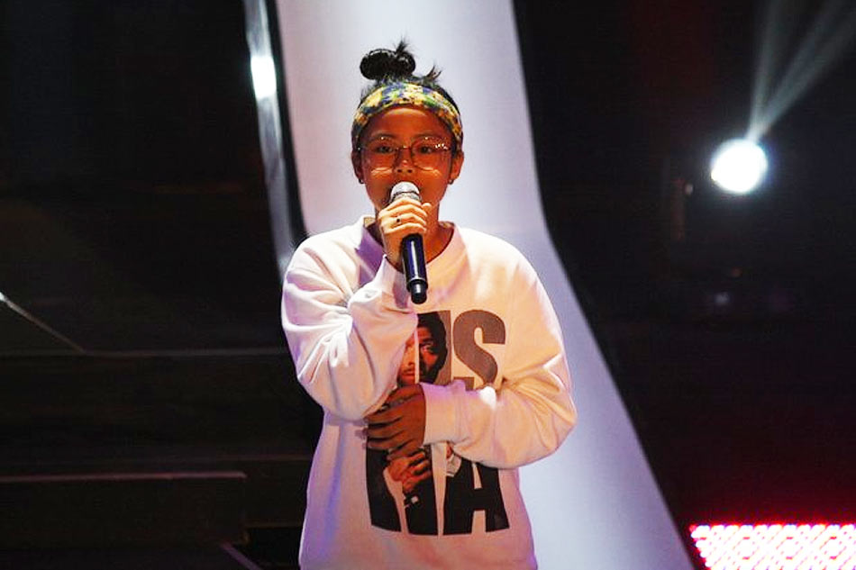 'The Voice Teens 2': Moira-sounding contestant turns 4 chairs