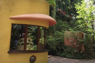 Tokyo's Ghibli Museum to close through March 17 due to coronavirus