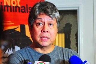 ABS-CBN franchise woes may have 'chilling effect' on investors — Sen. Pangilinan