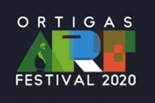 Happening this weekend: Ortigas Art Festival, Rampa sa Kawit