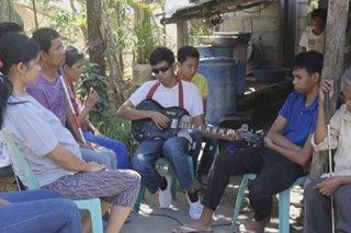 Sumpa o sakit? Mga miyembro ng pamilya sa Pangasinan nabubulag