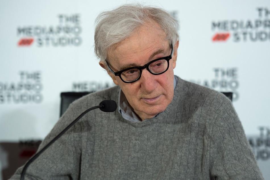 #MeToo author slams publisher for estranged father Woody Allen's memoir 1