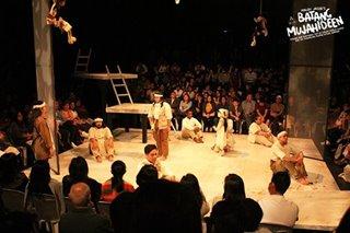 Theater review: TP tackles Christian-Muslim relations in must-watch 'Batang Mujahideen'