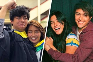 10 Pinoy blockbusters to watch on iWant for free