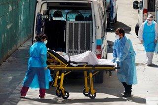 Spain overtakes Italy in coronavirus cases