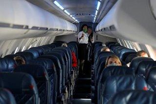 Global airlines' estimated coronavirus losses rise to $314 billion