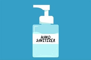 FDA warns Filipinos against using unregistered or methanol-based hand sanitizers, alcohol