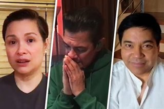 Lea, Gary, Martin to lead 'Taumbayan to the Rescue' virtual concert on ABS-CBN