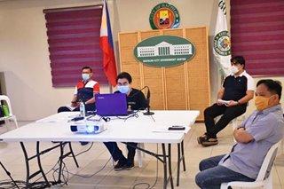 4 seafarers sa Bacolod City, nagpositibo sa COVID-19 rapid antibody-based test