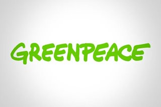 READ: Greenpeace statement on ABS-CBN's closure order
