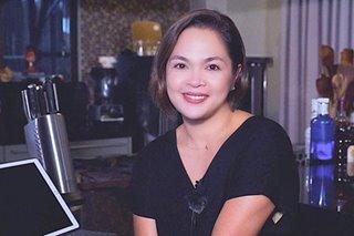 Judy Ann Santos tells NTC, gov't: Hindi ho ABS-CBN ang tunay na kalaban