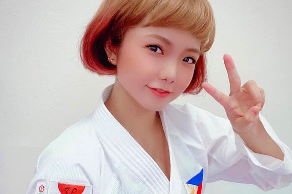 Karate: SEA Games champ Junna Tsukii keeps mind on Olympic dream, Philippines amid pandemic