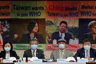 US praises Taiwan's coronavirus response, hails 'shared vision'