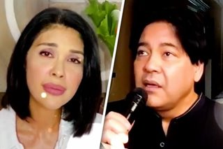 WATCH: Martin and Pops perform full duet to kick off new 'Bayanihan Musikahan' season