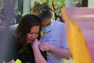 'True public servant': Senators mourn death of Bocaue Mayor Joni Villanueva-Tugna