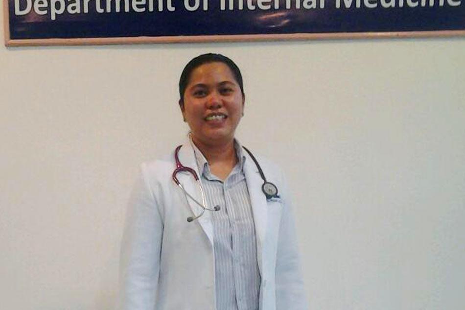 Doctor-turned-survivor talks about how stigma hampers COVID-19 efforts 1