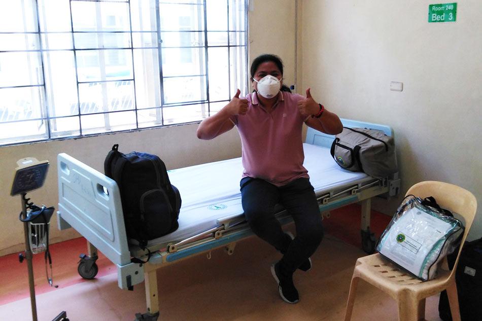 Doctor-turned-survivor talks about how stigma hampers COVID-19 efforts 3