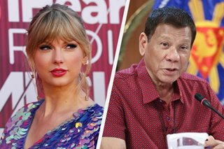 Taylor Swift lends voice to #JunkTerrorBill cause in PH