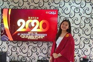 Halos 2,000 estudyante sa University of Batangas, nagtapos sa 'virtual graduation'