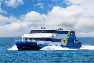 Corregidor cruise operator shuts down as COVID-19 batters tourism industry