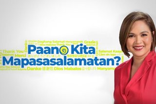 'Kindness is free': Judy Ann talks about new program 'Paano Kita Mapasasalamatan'