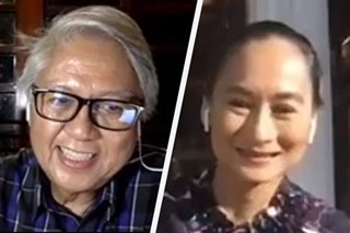 How Ryan Cayabyab, Lisa Macuja have been affected by COVID-19 crisis
