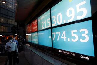 Equities bounce after Fed turns on taps