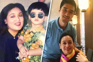 Coney Reyes shares cute compilation of Vico Sotto's baby photos to celebrate son's birthday