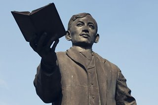 Jose Rizal's little known unfinished satirical novel translated to Dutch