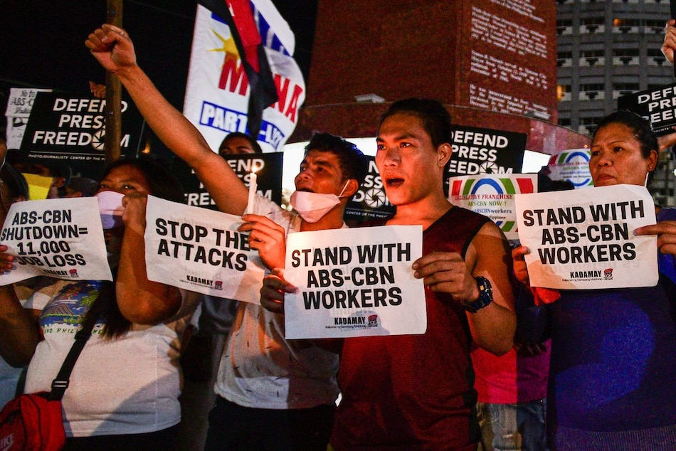 DOLE says ABS-CBN 'misrepresenting' position on company's labor practices