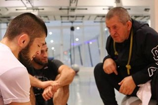 Father of MMA star Khabib Nurmagomedov dies of coronavirus