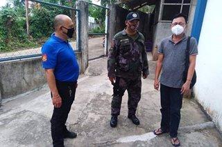 Tagapagsalita ng grupong Karapatan sa Bicol region, inaresto sa kasong murder