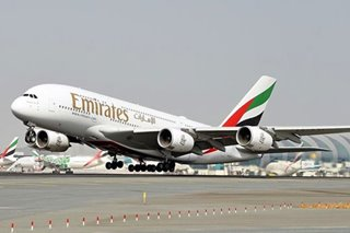 Physical distancing on aircraft 'nice', but unrealistic: Emirates