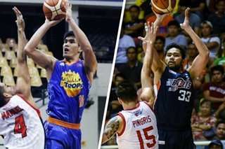 PBA: Ranidel sees a younger version of himself in this TNT player