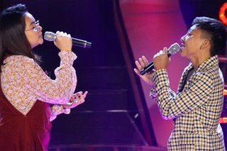 'Voice Teens 2': Kamp Kawayan's Kate, Vincent team up for beautiful 'God Only Knows' cover
