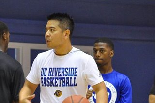 Mike Magpayo, first Pinoy coach in NCAA, hopes to coach in PH one day