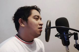 WATCH: Retrenched ABS-CBN employee composes song for Kapamilya fight