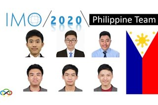 PH to compete in first online International Math Olympiad