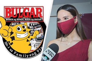 'We are not your enemy': Bulgar responds to Catriona's demand for public apology, P10M over fake topless photo