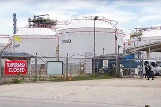 Expansion project ng planta sa Batangas City ipinatigil dahil sa paglabag sa health protocols