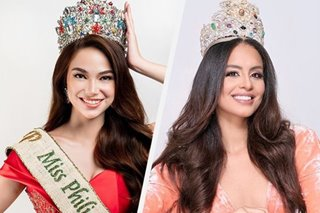 Miss Earth 2020 to push through with virtual pageant on Nov. 29