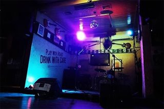Route 196, which championed local artists for 15 years, is closing permanently