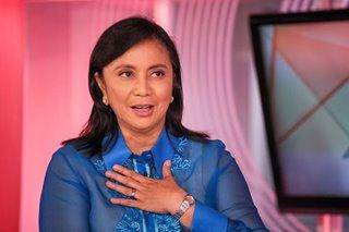 Robredo: ABS-CBN a big part of Bicolanos' lives