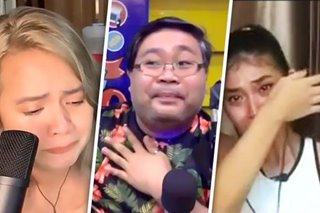 'Salamat, For Life': Tears, as MOR DJs sign off for the last time